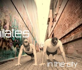 Pilates In The City
