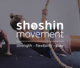 Shoshin Movement