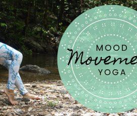 Mood Movement Yoga