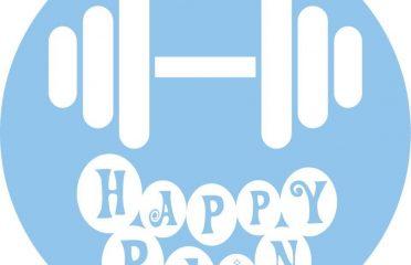Happy Pain – YOGA