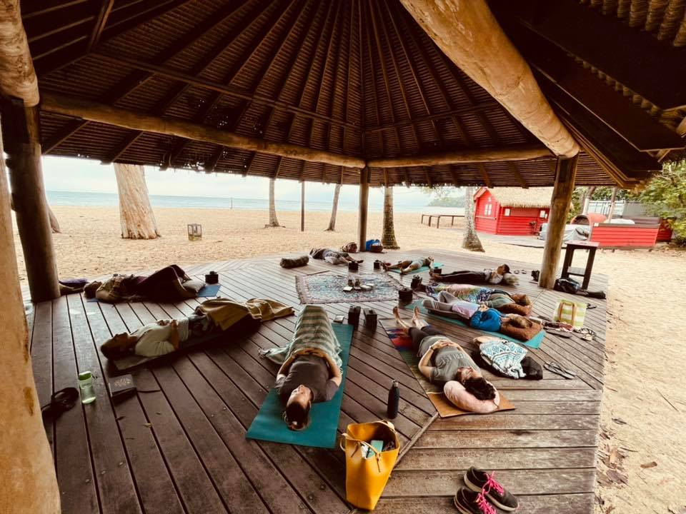 Trinity Beach Yoga