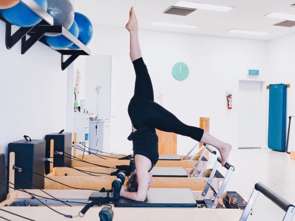 Sarah Jane Pilates