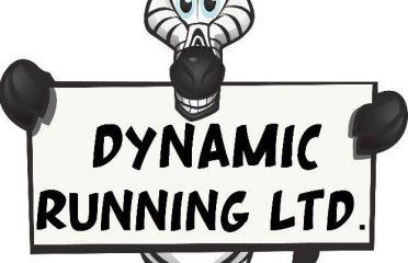 Dynamic Running