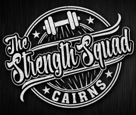 The Strength Squad Cairns