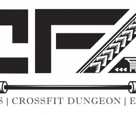 Cairns Crossfit Dungeon