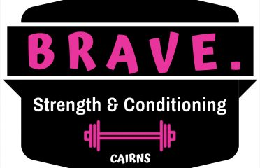 BRAVE. Strength & Conditioning
