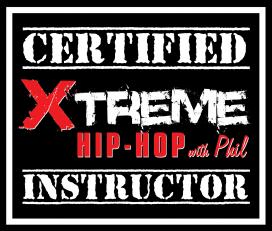 Xtreme Hip Hop Step Cairns