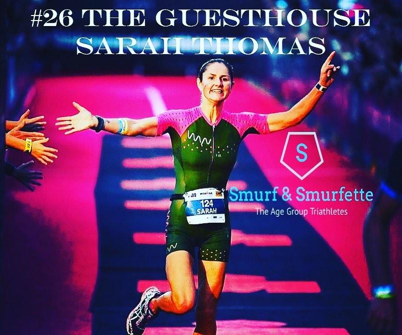 Smurf & Smurfette – Triathlon Coaching