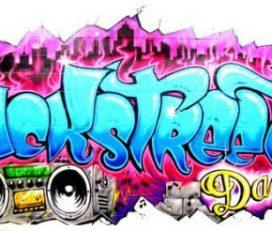 Backstreet Dance