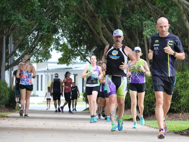 Team Carling – Running Coaching