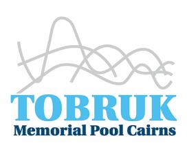 Tobruk Memorial Pool