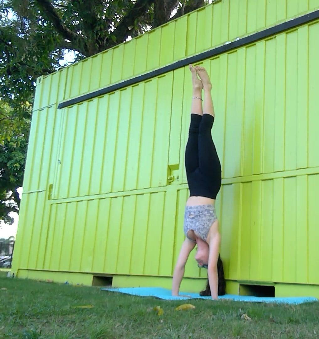 Cairns Outdoor Yoga
